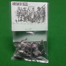 Minifigs N15 Guard Horse Chasseur