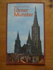 # BEGLEITER DURCH DAS ULMER MÜNSTER WOLFGANG LIPP 1978