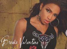 Brooke Valentine Girl Fight Feat. Big Boi U0026 LiL Jon 2004 Promo Vinyl LP