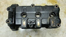 06 Triumph Speed Triple Cylinder Engine Head Valve Cover