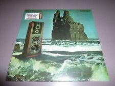 BLACK MOUNTAIN - Destroyer - LP  ltd. white Vinyl // NEU & OVP // incl.DLC