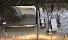 Humax HDR-1000S 500GB DVR
