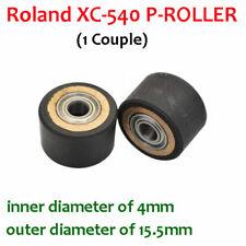 Roland Xc-540 Sp-300 Sp-540 P-Roller Pinch Roller Td16S4 Type2 - 21565102