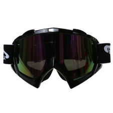 Motorcycle Motocross ATV Goggles Glasses Dirt Bike Riding Off Road Eyewear