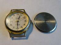 Orologio Vintage Orologio Meccanico ERLANGER 17 Rubino