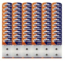 Promotion 120Pcs Ag3 Lr41 Sr41 192 392 1.5V Alkaline Coin Cell Battery For Watch
