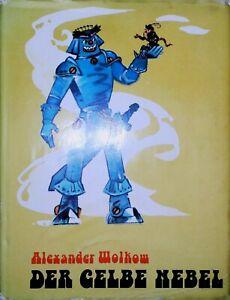 Wolkow Der Gelbe Nebel 1979