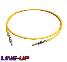1 Reparaturleitung Einzelleitung Pin Kabel wie 000979020E Audi VW BMW Mercedes