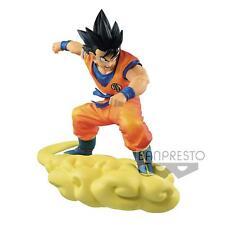 Dragonball Super FES - Kid Son Goku Figure Banpresto