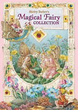 Shirley Barber's Magical Fairy Collection, Good, Shirley Barber, Book