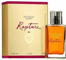 Victoria's Secret RAPTURE Eau de Parfum Perfume Cologne 1.7 fl oz NEW SEALED