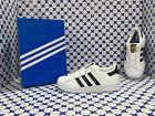 Scarpe Adidas Superstar Kids Bimbo Bimba - Bianco Nero - BA8378