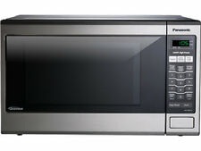 Panasonic  NN-SA651S Family-Size 1.2 cu. ft. Microwave Oven with Inverte