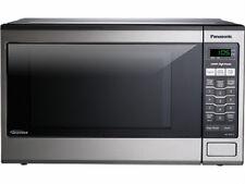 Panasonic  NN-SA651S Family Size 1.2 cu ft. Microwave Oven Inverter sensor