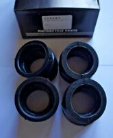 HONDA CB 750 F2D (DOHC)     INLET MANIFOLD RUBBERS CARB  TO HEAD RUBBERS 1983