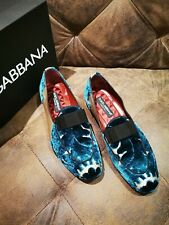 New Leather Shoes from Dolce&Gabbana, size 8 UK 42
