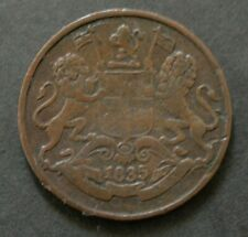 EAST INDIA COMPANY Token 1835 -26mm Diameter FREE SHIPPING