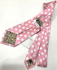 Corbatas, pajaritas y pañuelos de hombre rosa Paul Smith