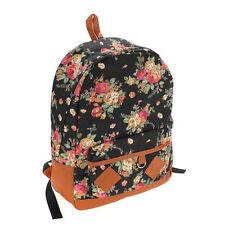 Canvas Backpacks for Girls
