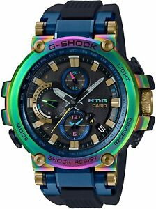 [Casio] 20th Anniversary Watch MTG-B1000RB-2AJR shipping from japan