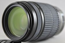[Exc] SMC PENTAX-DA L DAL 55-300mm F/4-5.8 ED Black Lens For K-Mount