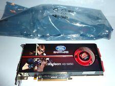 XFX AMD ATI Radeon HD 5850 1GB GDDR5 PCIe 2 HDMI  Graphics Card   LN