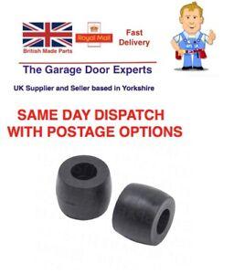 Garage Spares - Garador Catnic Type  `C` 2 1/4 Roller Spindles