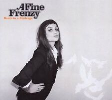 A Fine Frenzy Bomb in a birdcage (2009, cardsleeve) [CD]