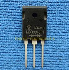 10pcs MBR3045PT MBR3045 Schottky Rectifiers TO-3P