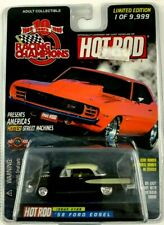 1999 Racing Champions Hot Rod Magazine 1958 Ford Edsel - Limited Edition