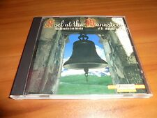 Noel at the Monastery (CD 1995 Laserlight) Used Benedictine Monks Of St Michaels