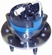 Wheel Bearing and Hub Assembly fits 1999-2005 Pontiac Grand Am  POWERTRAIN COMPO