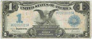 USA 1 Dollar 1899 R70760015A
