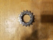 "DNP 16T 3/32"" Bike Freewheel - Single Speed RHD 35mm - Chromoly"