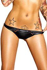 Damen-Slips, - Strings & -Pants-Pantys/- Boxershorts für glamouröse Anlässe