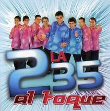 LA 235 - AL TOQUE NEW CD