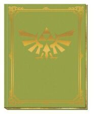 The Legend of Zelda: A Link Between Worlds Collector's Edition: Prima Official