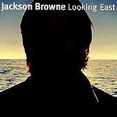 Looking East [Enhanced] [ECD] by Jackson Browne (CD,...