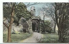 West Midlands Postcard - Castlegate - Dudley   2758