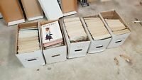 Playboy's Magazines Lot of Vintage Issues various years