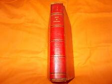 essais de montaigne avec des notes de tous les commentateurs 1838 in8° 2 colonne