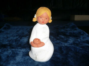 deko engel original singer engel