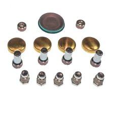 Engine Expansion Plug Kit-VIN: T Melling MPE-902BR