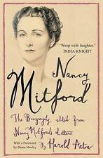 Nancy Mitford, By Nancy Mitford, Harold Acton, Diana Mosley,in Used but Acceptab
