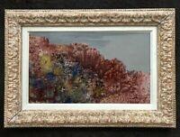 LILY MASSON (1920-2019) Fille du peintre André MASSON // Oeuvre Surréaliste (84)