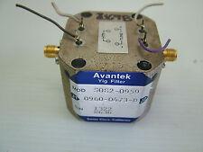 Avantek Yig Filter 0960-0473-D YTF for 8569B