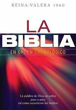 LA BIBLIA EN ORDEN CRONOL=GICO / THE BIBLE IN CHRONOLOGICAL ORDER - SMITH, F. LA
