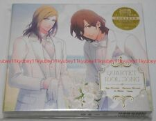 CD Uta No Prince-sama All Star After Secret Limited Edition Quartet Idol Song