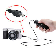 Neewer RM-VPR1 Shutter Release Trigger Wired Remote Control for Sony Alpha A7