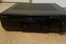 Kenwood AV Surround Receiver Amplifier Tuner Dolby DTS Digital VR-407